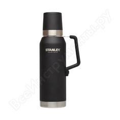 Термос stanley master 1.3 л, черный 10-02659-002