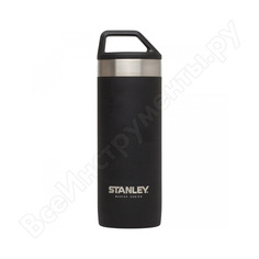 Термокружка stanley master 053 l черная 10-02661-002
