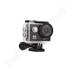 Экшн камера ultra hd 4k 25fps eken h9