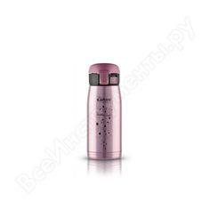 Термос (0,35 л. розовый) laplaya travel tumbler bubble safe 560115