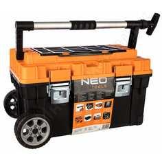 Ящик для инструментов на колесах neo 84-116