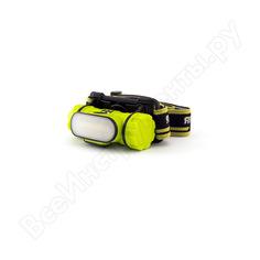 Налобный фонарь яркий луч lh-190м cobra м 4606400105886