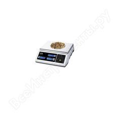 Весы cas ec-15 o10ec0153gci0501