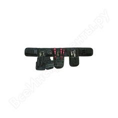 Пояс с инструментом basic haupa 220280