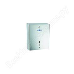 Антивандальный диспенсер nofer для туалетной бумаги в рулонах 250-300 м 05103.b