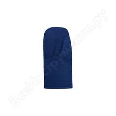 Утепленные рукавицы гк спецобъединение натуральный мех рук 027