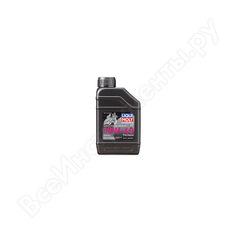 Нс-синтетическое моторное масло для 4-тактного мотоцикла liqui moly motorbike 4t formula 10w-40 0,8л 3036