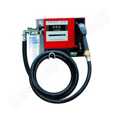 Топливораздаточная колонка с фильтром piusi cube 56/33 f00575400