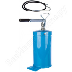 Комплект для раздачи масла piusi oil barrel pump f0033216a