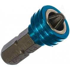 Бита с ограничителем и магнитом (ph2x25 мм) gross 11455