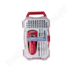 Сканер электропроводки condtrol wall set + инструмент 3-12-015