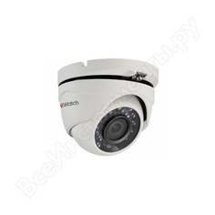 Видеокамера, 3.6 мм hiwatch ds-t203 300607535