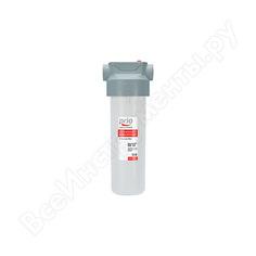 Магистральный фильтр технического умягчения prio новая вода bu110