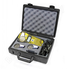 Универсальный термотрансферный принтер этикеток brady bmp21-plus brd134471