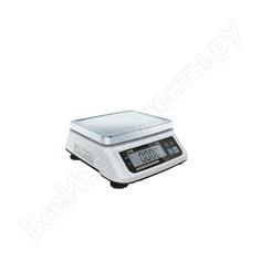 Весы cas swn-03c-dd 810swm302gun0101