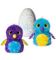 Интерактивная игрушка Hatchimals Пингвинчик вылупляющийся из яйца