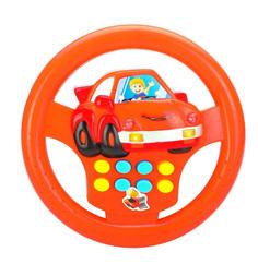 Интерактивная игрушка Наша Игрушка Talkовые игрушки Руль