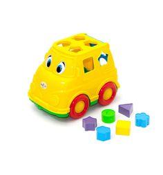 Сортер Orion Toys Микроавтобус, , 23 см