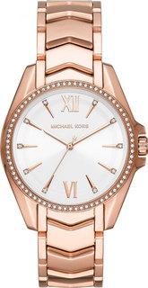 Женские часы в коллекции Whitney Женские часы Michael Kors MK6694