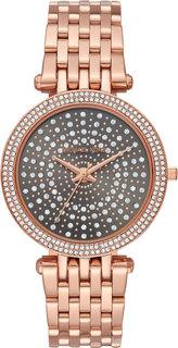 Женские часы в коллекции Darci Женские часы Michael Kors MK4408
