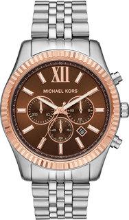Мужские часы в коллекции Lexington Мужские часы Michael Kors MK8732