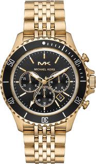 Мужские часы в коллекции Bayville Мужские часы Michael Kors MK8726