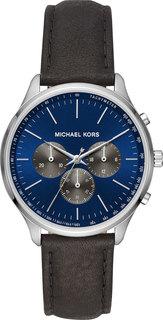 Мужские часы в коллекции Sutter Мужские часы Michael Kors MK8721