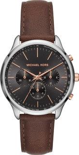 Мужские часы в коллекции Sutter Мужские часы Michael Kors MK8722