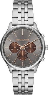 Мужские часы в коллекции Sutter Мужские часы Michael Kors MK8723