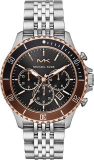 Мужские часы в коллекции Bayville Мужские часы Michael Kors MK8725
