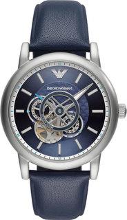 Мужские часы в коллекции Luigi Мужские часы Emporio Armani AR60011