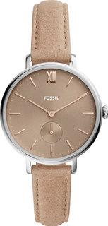 Женские часы в коллекции Kalya Женские часы Fossil ES4664