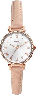 Женские часы в коллекции Kinsey Женские часы Fossil ES4445