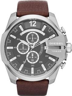 Мужские часы в коллекции Mega Chief Мужские часы Diesel DZ4290-ucenka