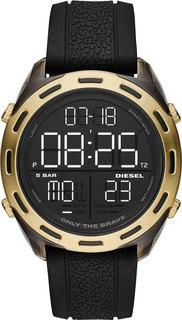 Мужские часы в коллекции Crusher Мужские часы Diesel DZ1901