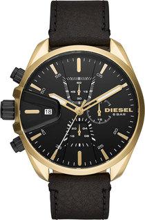 Мужские часы в коллекции MS9 Мужские часы Diesel DZ4516