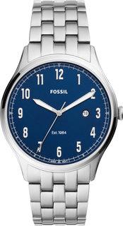 Мужские часы в коллекции Forrester Мужские часы Fossil FS5593