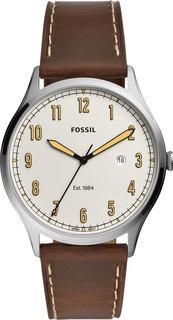 Мужские часы в коллекции Forrester Мужские часы Fossil FS5589
