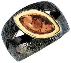 Серебряные кольца Кольца Балтийское золото 71161065-bz