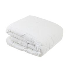 Одеяло стег легкое белое золото 200x220 Belashoff