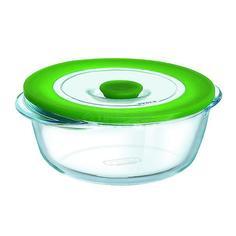 Форма для запекания Pyrex Cook&Store Plus Glass (206PW00/5045)