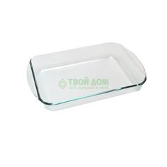 Форма для запекания Pyrex Classic Glass Прямоугольная 40х27 см (239B000/5046/5646)