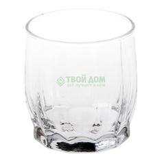 Набор стаканов для сока Pasabahce 42866b 6 штук по 230 мл