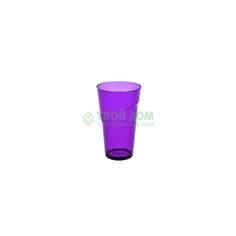 Стакан Erbek plastic trendy 500мл (G-311)