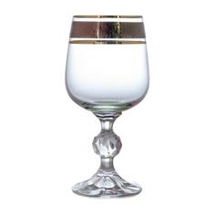 Набор стаканов Bohemia Клаудия 37872K (40149/190/37872K)