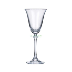 Набор фужеров для вина Crystalite Александра 250мл x6 шт (1SD70/250)