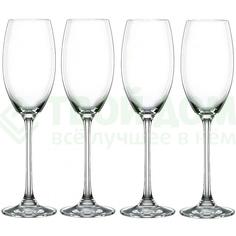Набор фужеров для шампанского Nachtmann Vivendi 85695, 4 штуки 272 мл