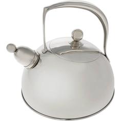 Чайник со свистком Silamos Julia Vysotskaya 2 л