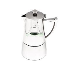 Кофеварка Silampos эспрессо серия Art Deco 6 чашек (41281318SC63)