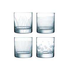Набор стаканов Luminarc Lounge Club 4 шт 380 мл